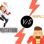 Personal Finance: Expectations Vs Reality. People will not accept.